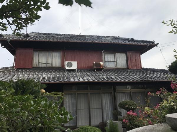 高松市N様 外壁塗装のサムネイル