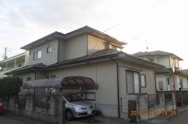 名取市S様 外壁塗装、屋根塗装