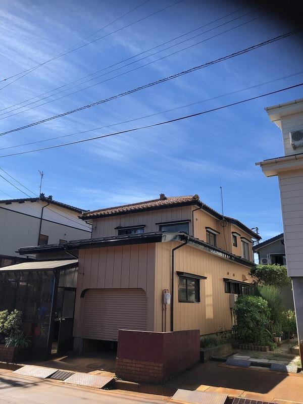 長岡市T様 外壁塗装のサムネイル