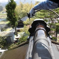 酒田市I様 屋根塗装のサムネイル
