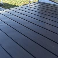 旭川市T様 屋根塗装のサムネイル