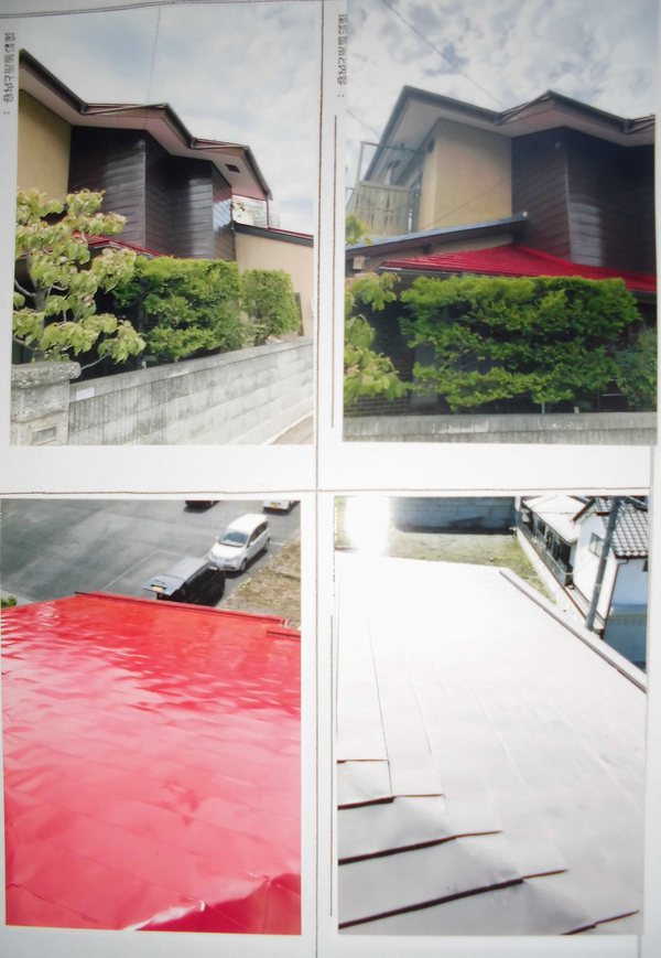 須坂市N様 外壁塗装、屋根塗装のサムネイル