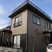 長野市K様 外壁塗装、屋根塗装のサムネイル