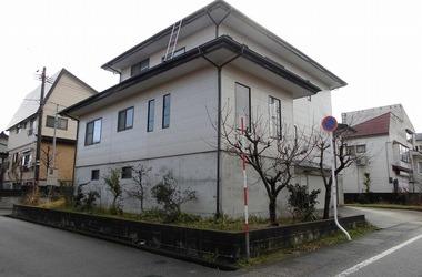 羽島市Y様 外壁塗装