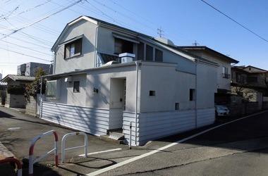 長野市W様 屋根塗装