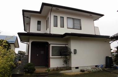 長野市Y様 外壁塗装、屋根塗装