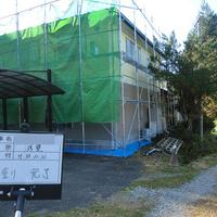 奥州市S様 外壁塗装、屋根塗装のサムネイル