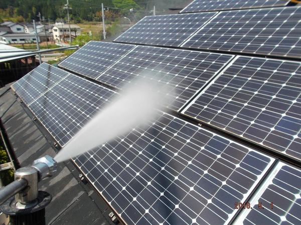 佐用郡佐用町H様 ソーラーパネル設置のサムネイル