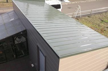 苫小牧市F様 外壁塗装、屋根塗装