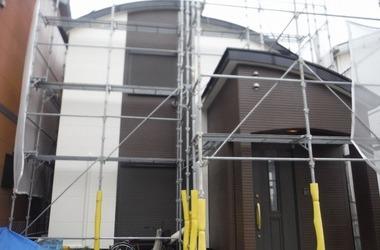 和歌山市Y様 外壁塗装、屋根塗装