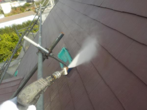 有田市E様 屋根塗装のサムネイル