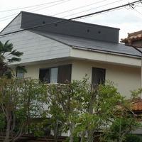 宇都宮市T様 屋根塗装のサムネイル
