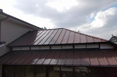 鎌倉市I様 外壁塗装、屋根塗装