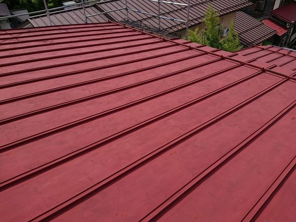 上山市O様 外壁塗装、屋根塗装のサムネイル