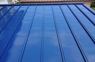 上山市O様 外壁塗装、屋根塗装