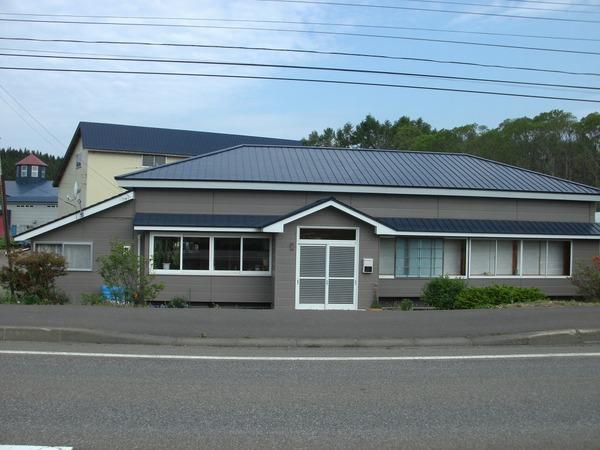 函館市K様 屋根塗装のサムネイル