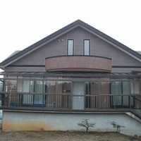 函館市N様 外壁塗装、屋根塗装のサムネイル