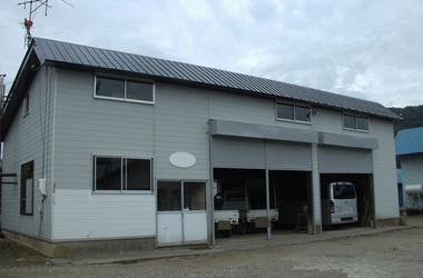 函館市N様 外壁塗装、屋根塗装
