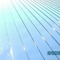 芦別市M様 屋根塗装のサムネイル