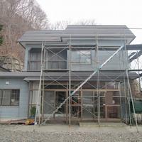 函館市O様 屋根塗装のサムネイル