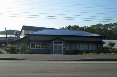函館市K様 屋根塗装