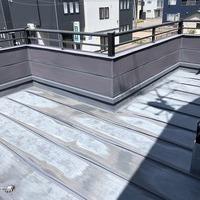 登別市A様 外壁塗装、屋根塗装のサムネイル