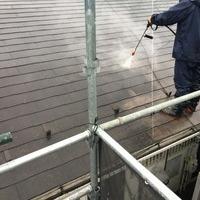 狛江市I様 外壁塗装、屋根塗装のサムネイル