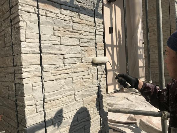 海部郡美波町N様 外壁塗装、屋根塗装のサムネイル