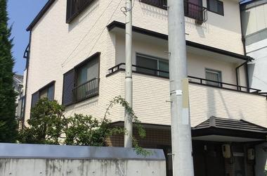 徳島市T様 外壁塗装、屋根塗装