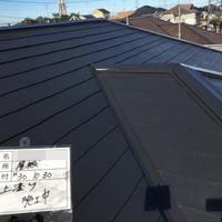 新座市I様 外壁塗装、屋根塗装のサムネイル