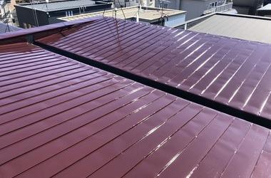 札幌市H様 屋根塗装