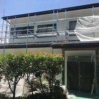 中野市T様 外壁塗装のサムネイル