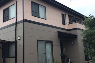 西予市N様 外壁塗装、屋根塗装