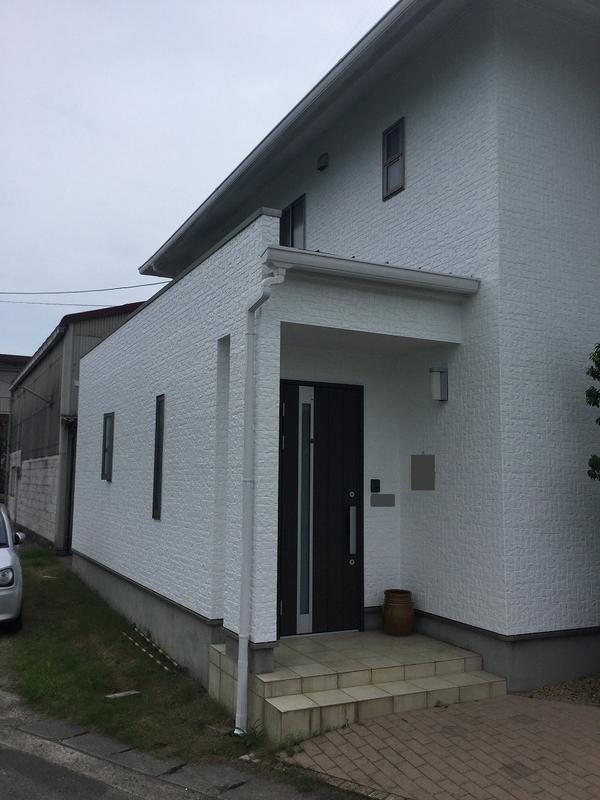 西条市I様 外壁塗装のサムネイル