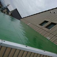 松山市F様 屋根塗装のサムネイル