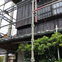 松山市F様 外壁塗装のサムネイル