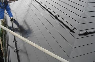 新潟市M様 外壁塗装、屋根塗装