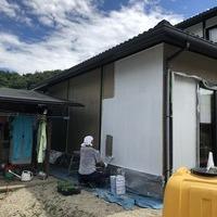 那須郡那須町F様 外壁塗装のサムネイル