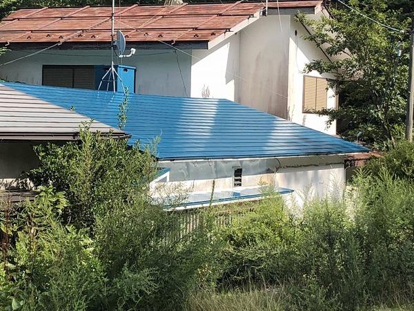 那須郡那須町F様 屋根塗装のサムネイル