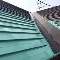 帯広市O様 屋根塗装のサムネイル
