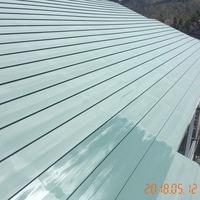 日高市T様 屋根塗装のサムネイル