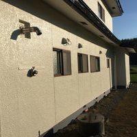 中川郡幕別町M様 外壁塗装のサムネイル