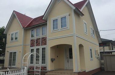網走市F様 外壁塗装、屋根塗装