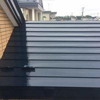 帯広市T様 屋根塗装のサムネイル