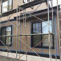 広尾郡大樹町S様 外壁塗装、屋根塗装のサムネイル