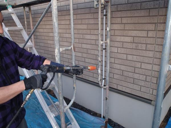 上川郡美瑛町S様 外壁塗装、屋根塗装のサムネイル