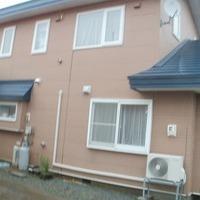 函館市K様 外壁塗装のサムネイル