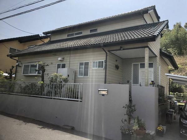 那覇市H様 外壁塗装、屋根塗装のサムネイル