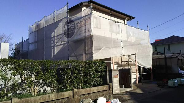 宮崎市K様 外壁塗装のサムネイル