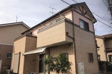 岡崎市T様 外壁塗装、屋根塗装